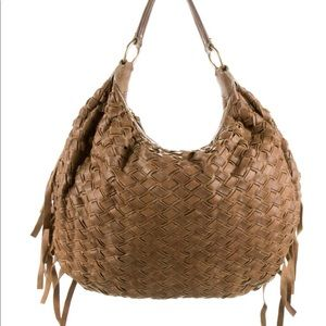 Miu Miu (Prada) bag.